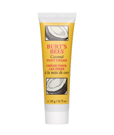 Coconut Foot Creme
