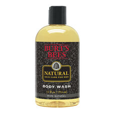 Natural Skin Care for Men Bodywash
