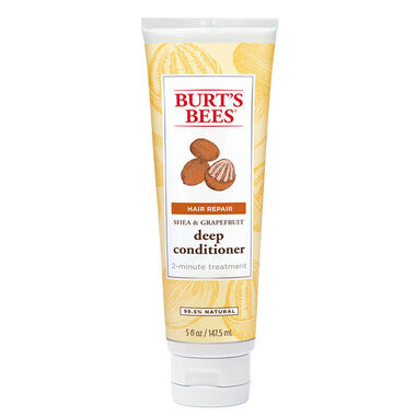 Hair Repair Shea & Grapefruit Deep Conditioner