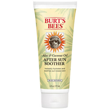 Aloe & Coconut Oil After Sun Soother- 6 fl. oz.