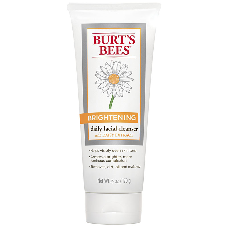 Brightening Daily Facial Cleanser