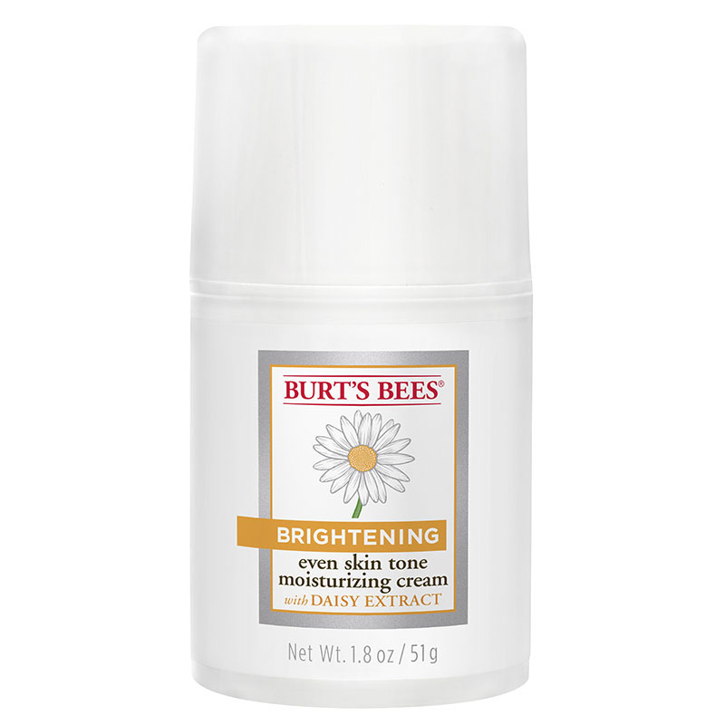 Brightening Even Skin Tone Moisturizing Cream