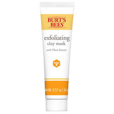 Exfoliating Clay Mask - Single
