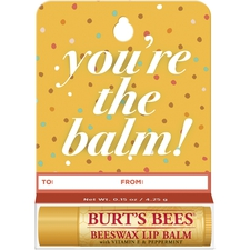 You're the Balm - Beeswax