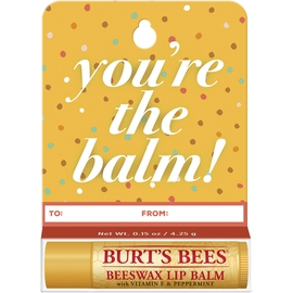 """You're the Balm"" - Beeswax"