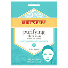 Purifying Sheet Mask