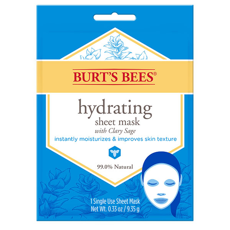 Image result for burt's bees mask
