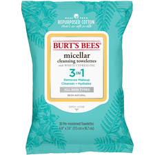 Micellar Cleansing Towelettes