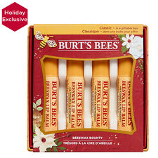 Beeswax Bounty Classic Holiday Gift Set