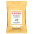 show Facial Cleansing Towelettes with White Tea Extract