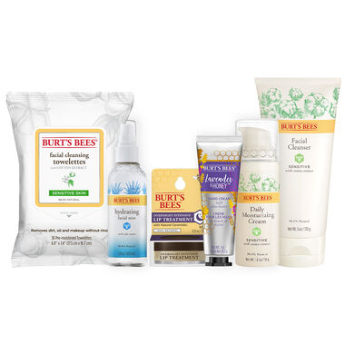 Self-Care Skin Care Bundle