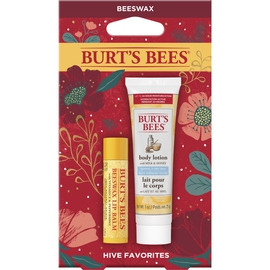 Hive Favorites Beeswax Gift