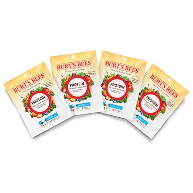 Vanilla o Protein + Healthy Radiance (4 pack)