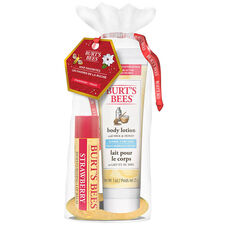 Hive Favorites Strawberry Holiday Gift Set