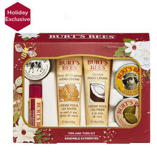 Tips and Toes Kit Holiday Gift