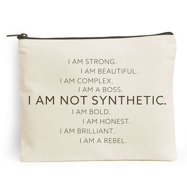 IANS Cosmetic Bag