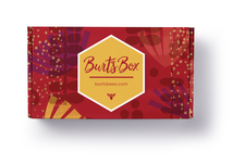 Burt's Box - Holiday Edition