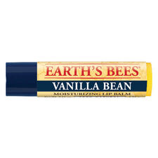 Earth's Bees Vanilla Bean Lip Balm