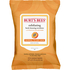 show Facial Cleansing Towelettes - Peach & Willowbark Exfoliating