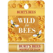 Wild for Bees - Beeswax Lip Balm