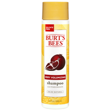 Very Volumizing Pomegranate Shampoo