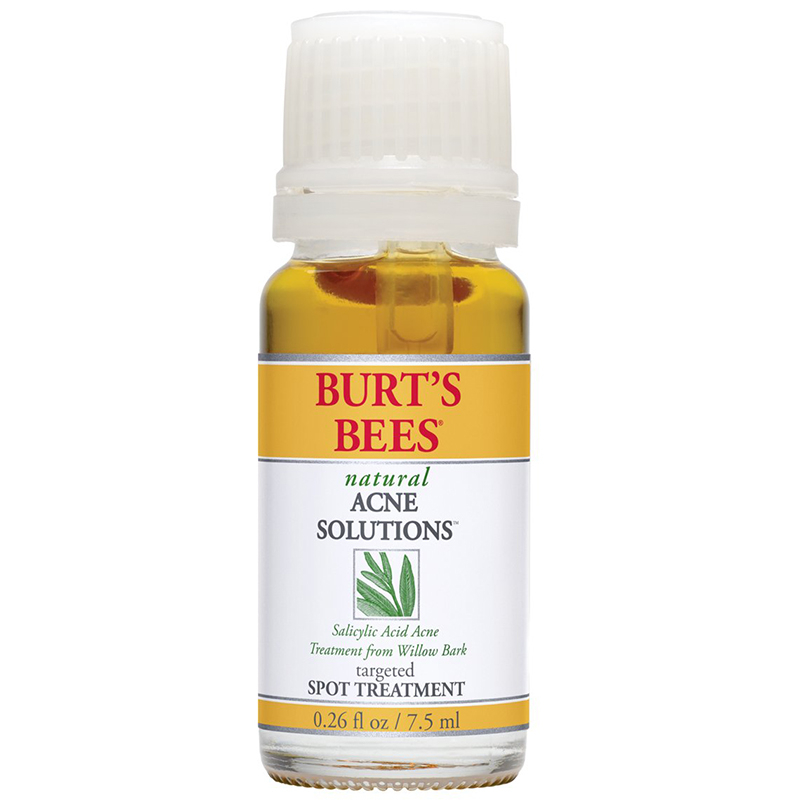 What Is The Best Natural Acne Treatment