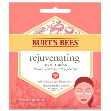 Rejuvenating Eye Mask