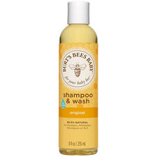 Baby Bee Shampoo & Wash
