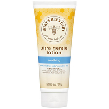 Burt's Bees Baby Ultra Gentle Lotion (6oz)