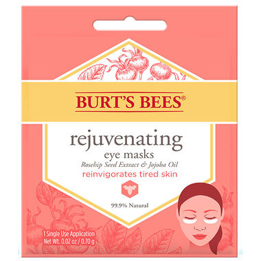 Rejuvenating Eye Masks