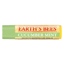 Earth's Bees Cucumber Mint Lip Balm
