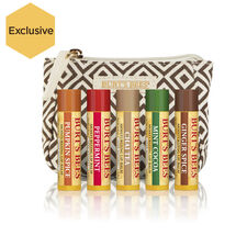 Seasonal Lip Balm Gift Set