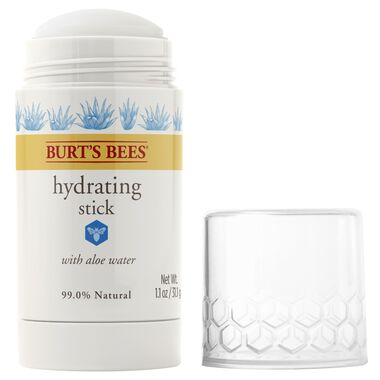 Hydrating Facial Stick with   Aloe Water