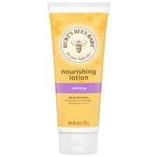 Baby Nourishing Lotion - Calming