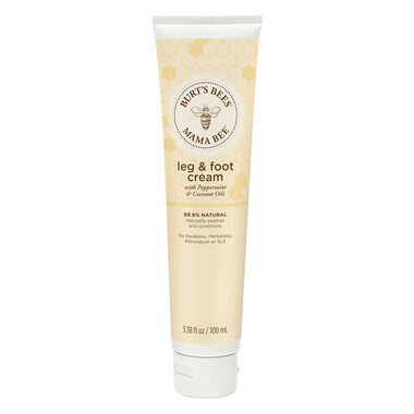 Mama Bee Leg and Foot Creme