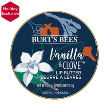 Limited-Edition Vanilla Clove Lip Butter