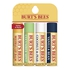 show Super Sampler Lip Balm 4-Pack