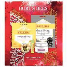 Burt's Bees Spa Collection Gift