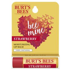 Valentine's Day Special Edition Strawberry Lip Balm