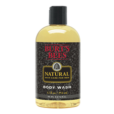 Natural Skin Care for Men Body Wash