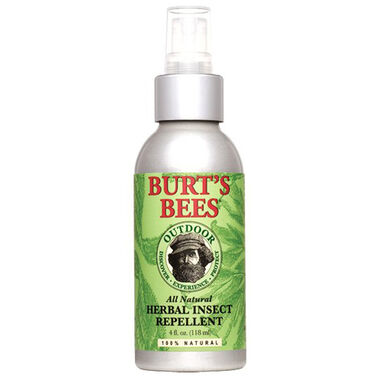 Herbal Insect Repellent