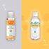 show Natural Acne Solutions Clarifying Toner