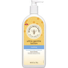 Burt's Bees Baby Ultra Gentle Lotion