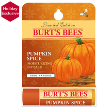 Limited-Editiion Pumpkin Spice Lip Balm