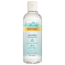 Micellar Cleansing Water with Coconut & Lotus Water