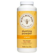 Burt's Bees Baby Dusting Powder