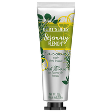 Rosemary & Lemon Hand Cream