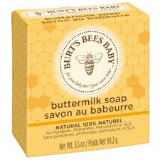 Burt's Bees Baby Buttermilk Soap