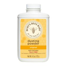 Baby Bee Dusting Powder