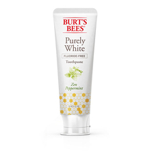 Purely White Zen Peppermint   Toothpaste Fluoride-Free